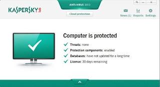 DownloadKaspersky Anti-Virus 2013 Full