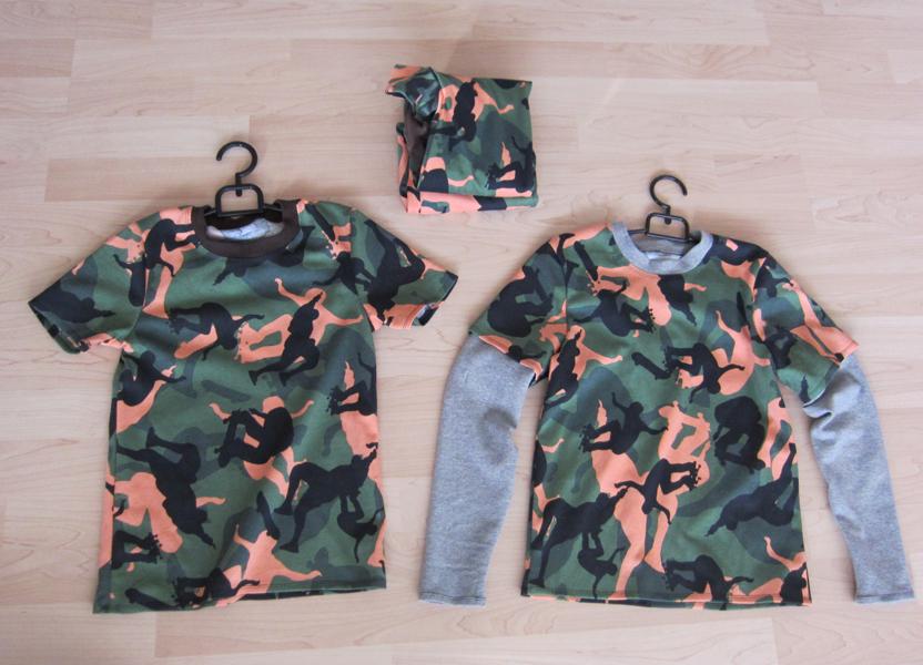 klær til gutter Brumunddal