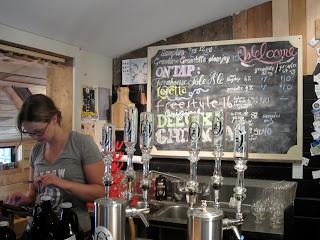 メイン州 ビール