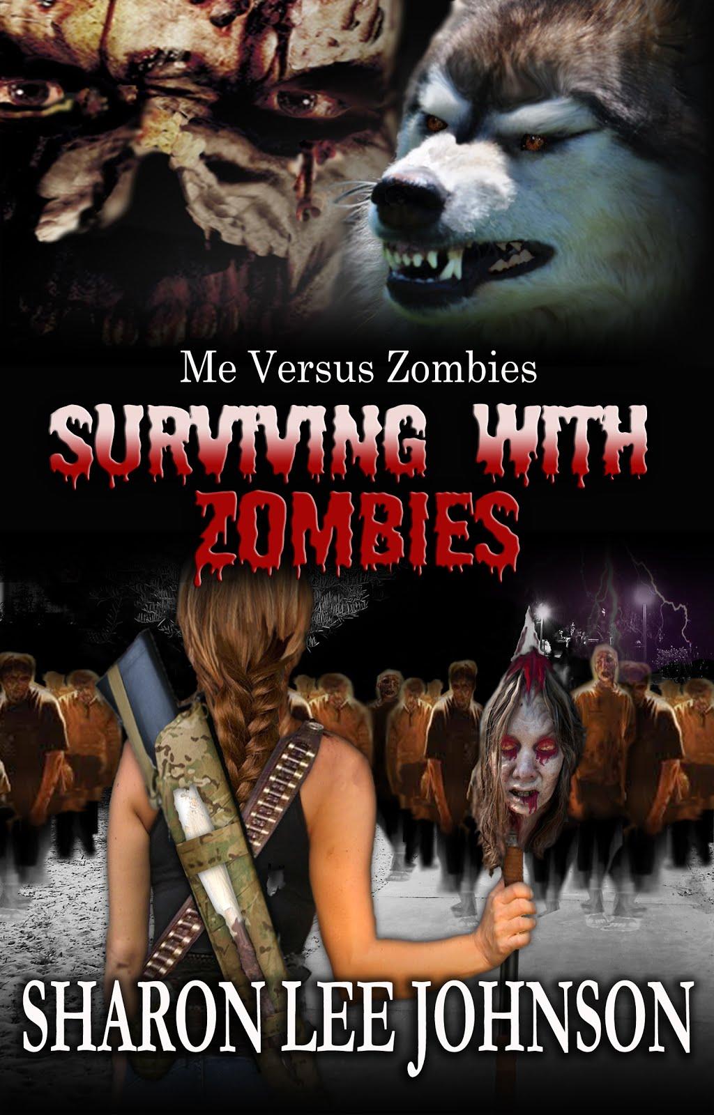 Me VS Zombies