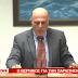 Η δήλωση Βερνίκου για την παραίτησή του (βίντεο)...