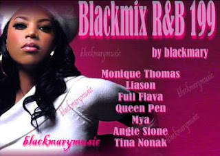 blackmix R&B 199 - [by blackmary]19082012