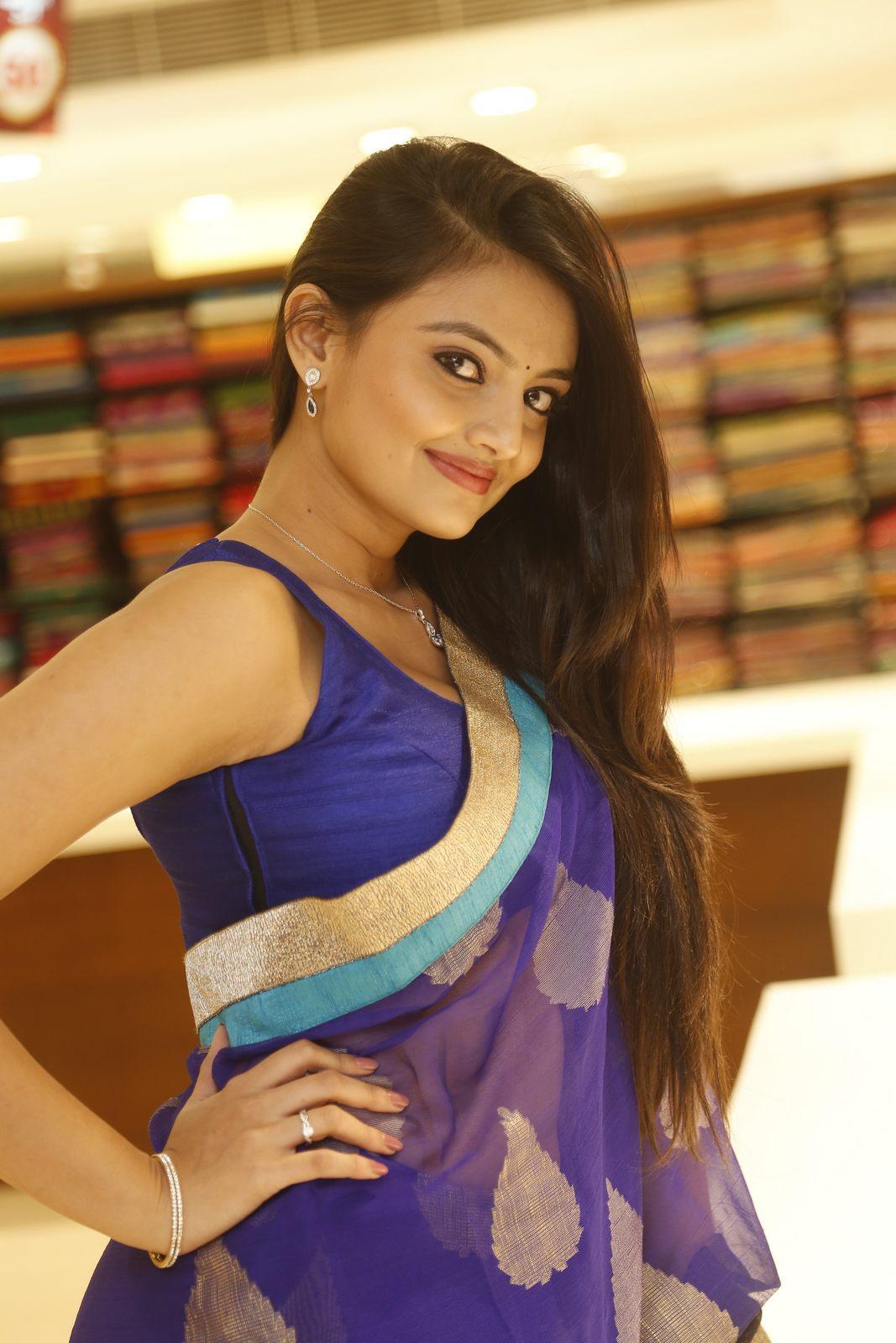 Nikita Narayan latest glam pics-HQ-Photo-5