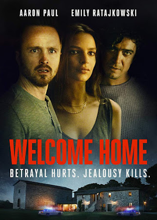 Poster Of Hollywood Film Watch Online Welcome Home 2018 Full Movie Download Free Watch Online 300MB