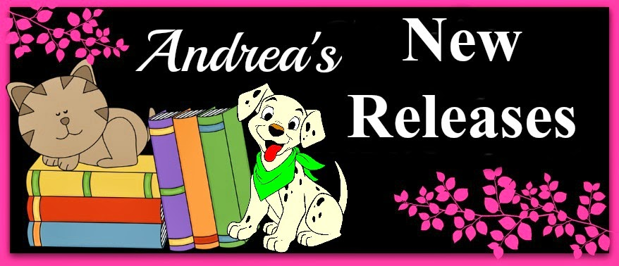 The Romance Dish New Releases For March