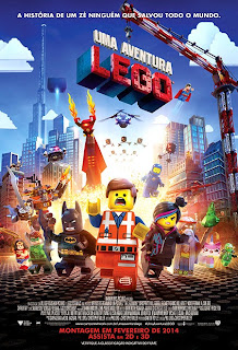 Assistir Uma Aventura Lego Dublado Online HD