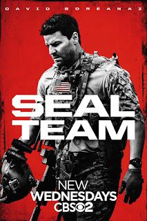 SEAL Team Temporada 2 audio español