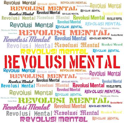 Gerakan Nasional Revolusi Mental http://revolusi-mental-bangsa.blogspot.co.id/