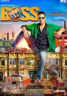 Sinopsis Film India : BOSS (2013) film+india+bos