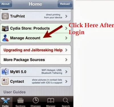 How To Backup Cydia Apps