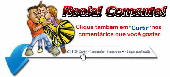 Reaja! Comente!