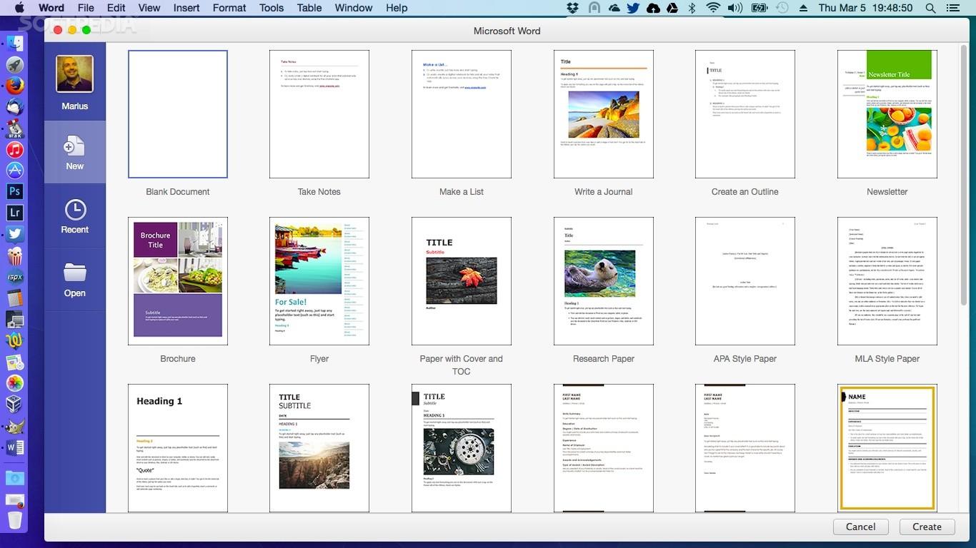 Office application for mac os x cylogisticsbsdmall 26 mac