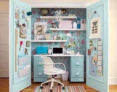 desain interior rumah kantor 2