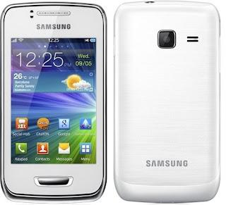 Samsung Galaxy Star S5280 Harga Dan Spesifikasi