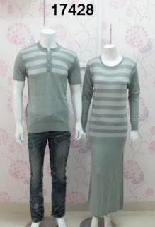 baju-couple-muslim-rajut