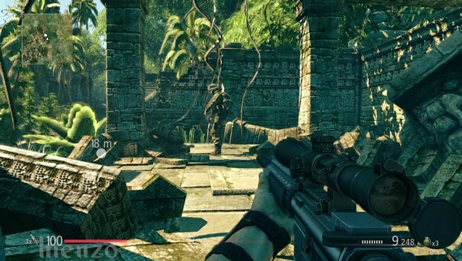 Sniper: Ghost Warrior GE (1)
