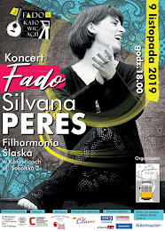 Silvana Peres – 2. edycja Fado w Katowicach