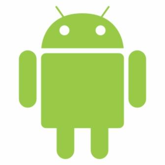 asal usul maskot robot hijau android