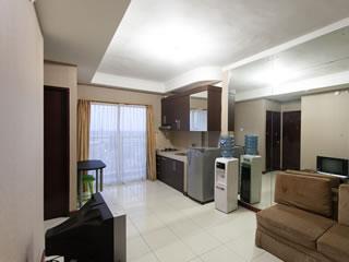 Sewa Apartemen Mediterania Garden Residence