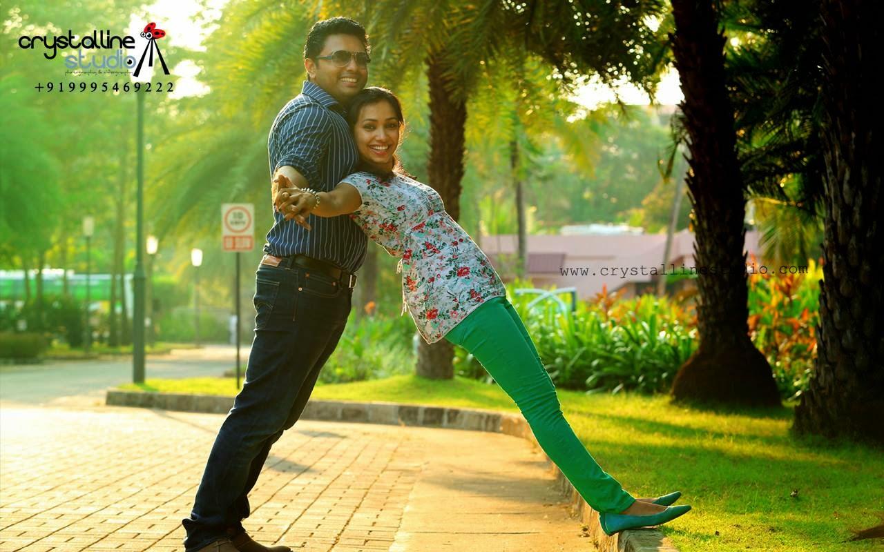 Kerala wedding photography - Post Wedding Shoot