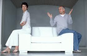 Marito e moglie: come evitare di ferirsi con le parole in un litigio