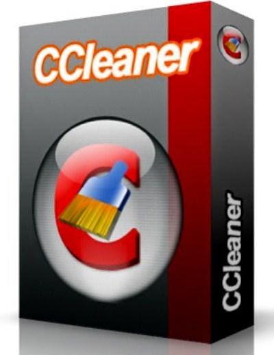 CCleaner v5.00.5050 Profesional Full Version