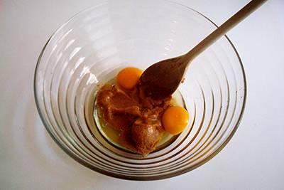 Muffin al burro di arachidi 2