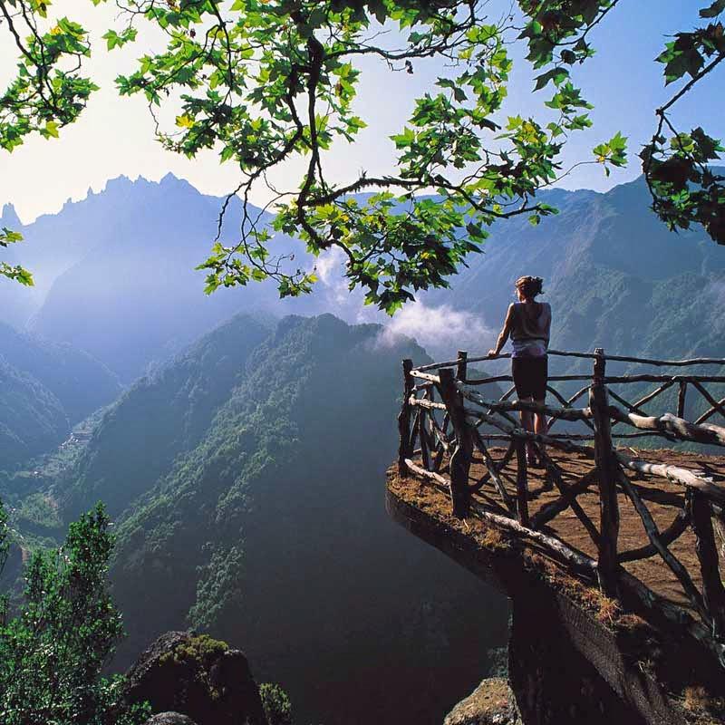 Madeira é 6ª melhor ilha do Mundo e 2ª da Europa