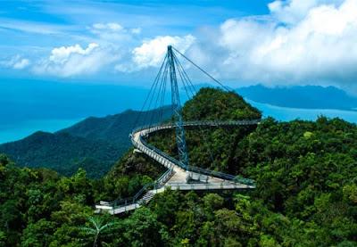 Đi tour du lịch malaysia giá rẻ có điều gì hấp dẫn
