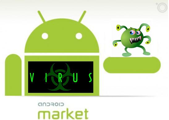 Как сделать вирус на андроиде