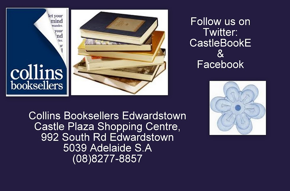 Collins Booksellers Edwardstown