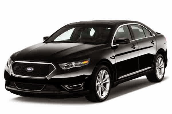 2015 Ford Taurus Release Date US
