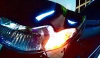 Cara Mudah Mengatasi Lampu Sein Motor Mati