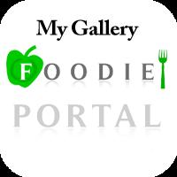 Foodie Portal