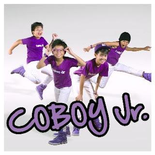 Lirik Lagu Coboy Junior - Kenapa Mengapa