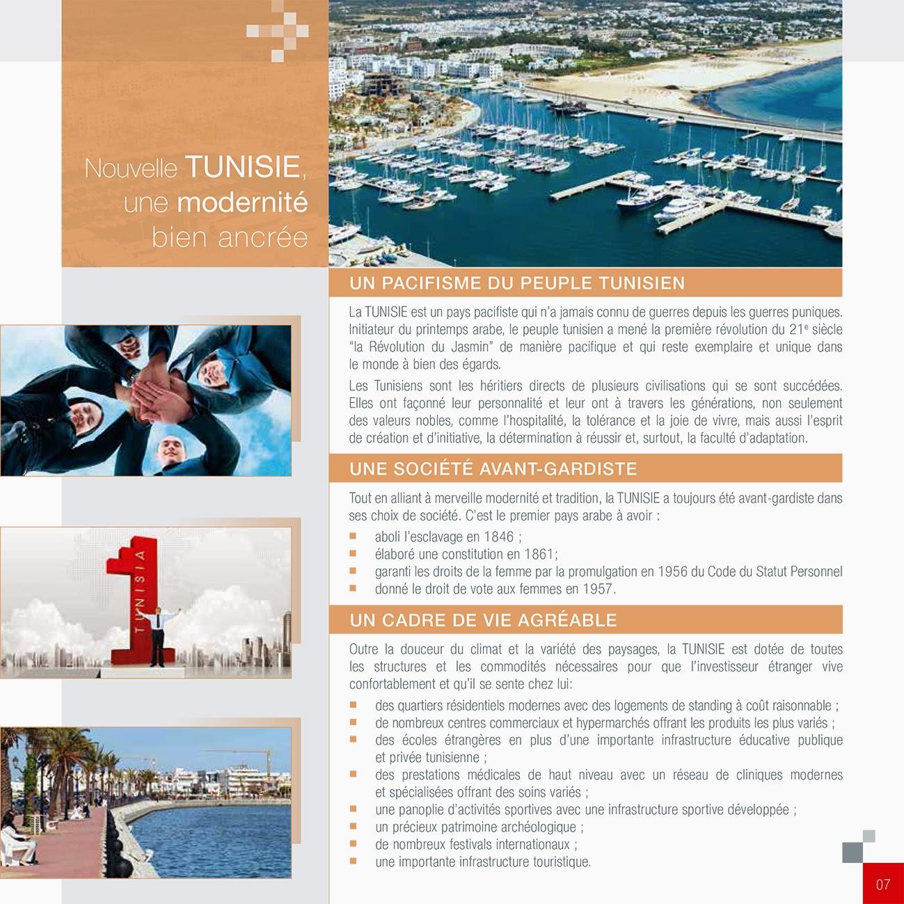 FIPA TUNISIE