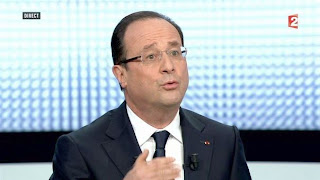 VIDEO.  l'intervention de François Hollande