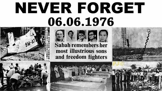 Double Six If all of them survived Sabah s fate would be different