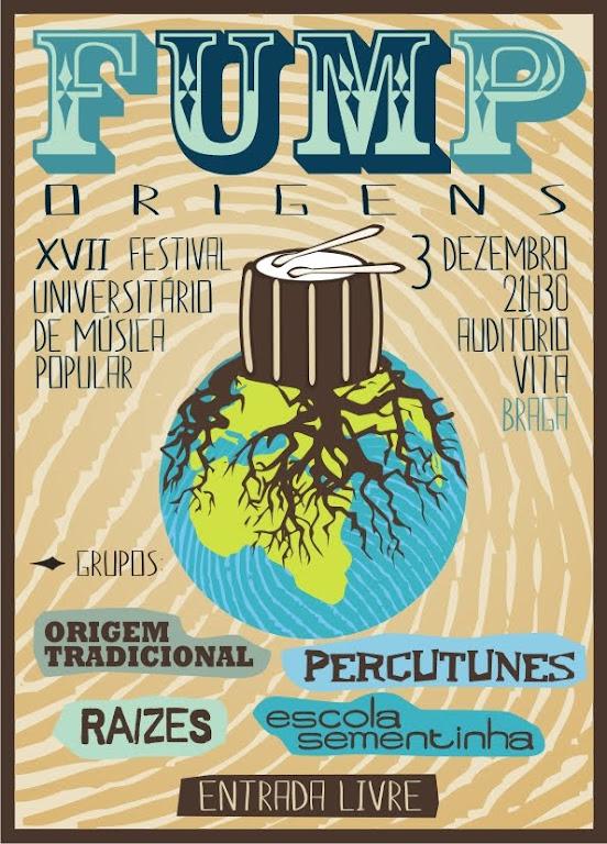 Festival Universitário de Música Popular