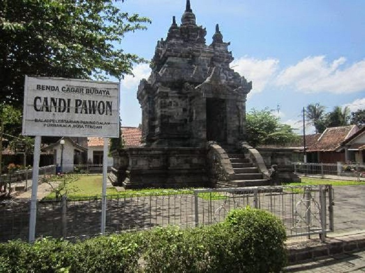 Image result for site:blogspot.com  CANDI PAWON magelang
