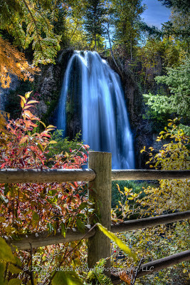 Black Hills Photography, Spearfish Canyon