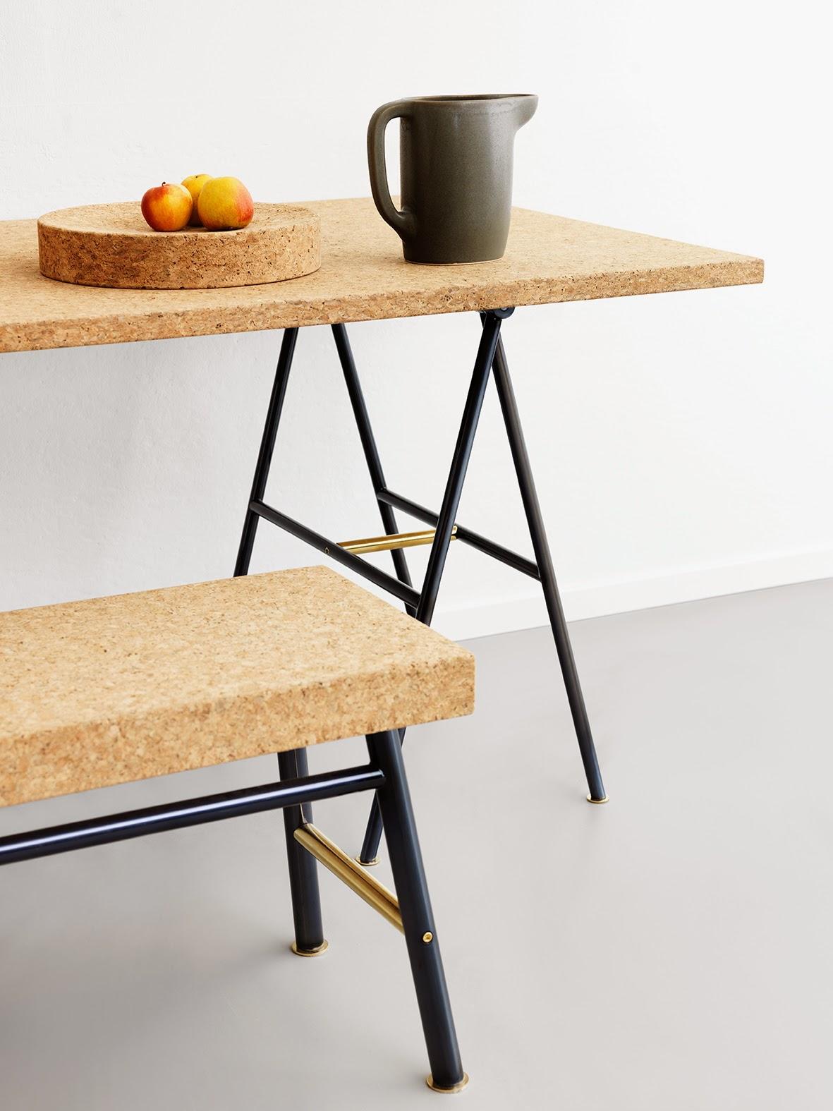 Ikea Hemnes Frisiertisch Mit Spiegel Weiß ~ Ö R  Ilse Crawford for IKEA