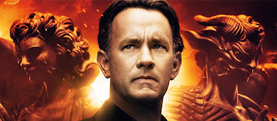 Tom Hanks Robert Langdon Inferno