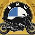 Nuevas motos BMW R1200GS, R y RT 90 aniversario