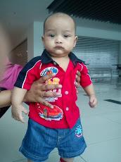 Riyash 5 months