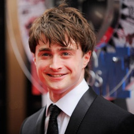 daniel radcliffe harry