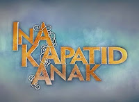 Ina, Kapatid, Anak - April 4, 2013 Replay