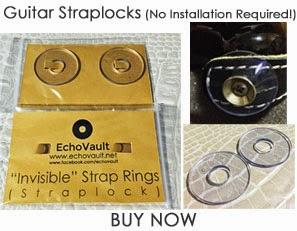 Straplocks