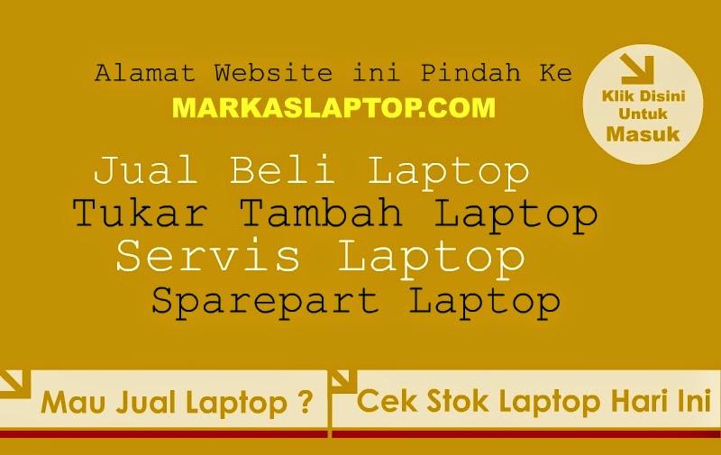 jual beli laptop bekas malang