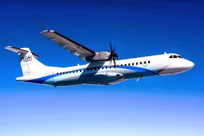 ATR 72-600. ZonaAero
